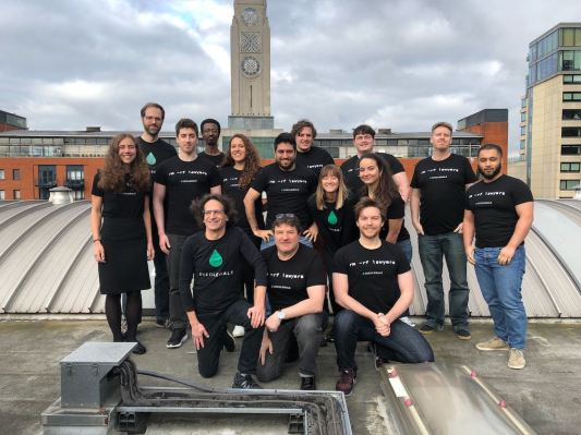 Comment on SeedLegals closes $4M Series A, led by Index Ventures, to automate startup fundraisings by Campbell Unsworth