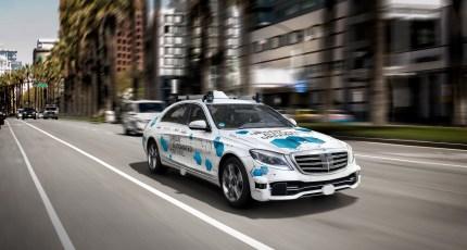 Udacity, Mercedes-Benz create sensor fusion nanodegree as demand for