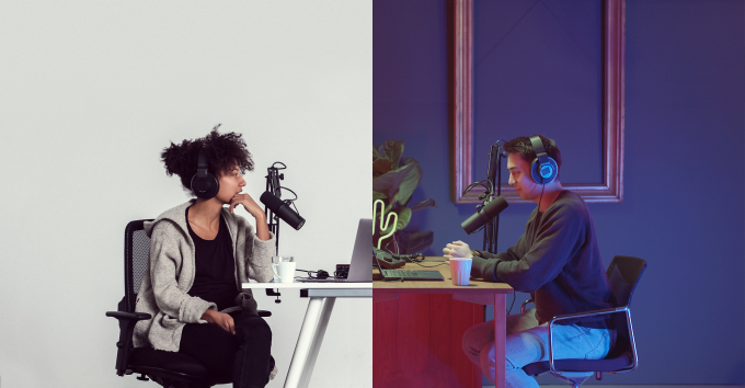 Spotify-owned Soundtrap launches a podcast studio in the cloud