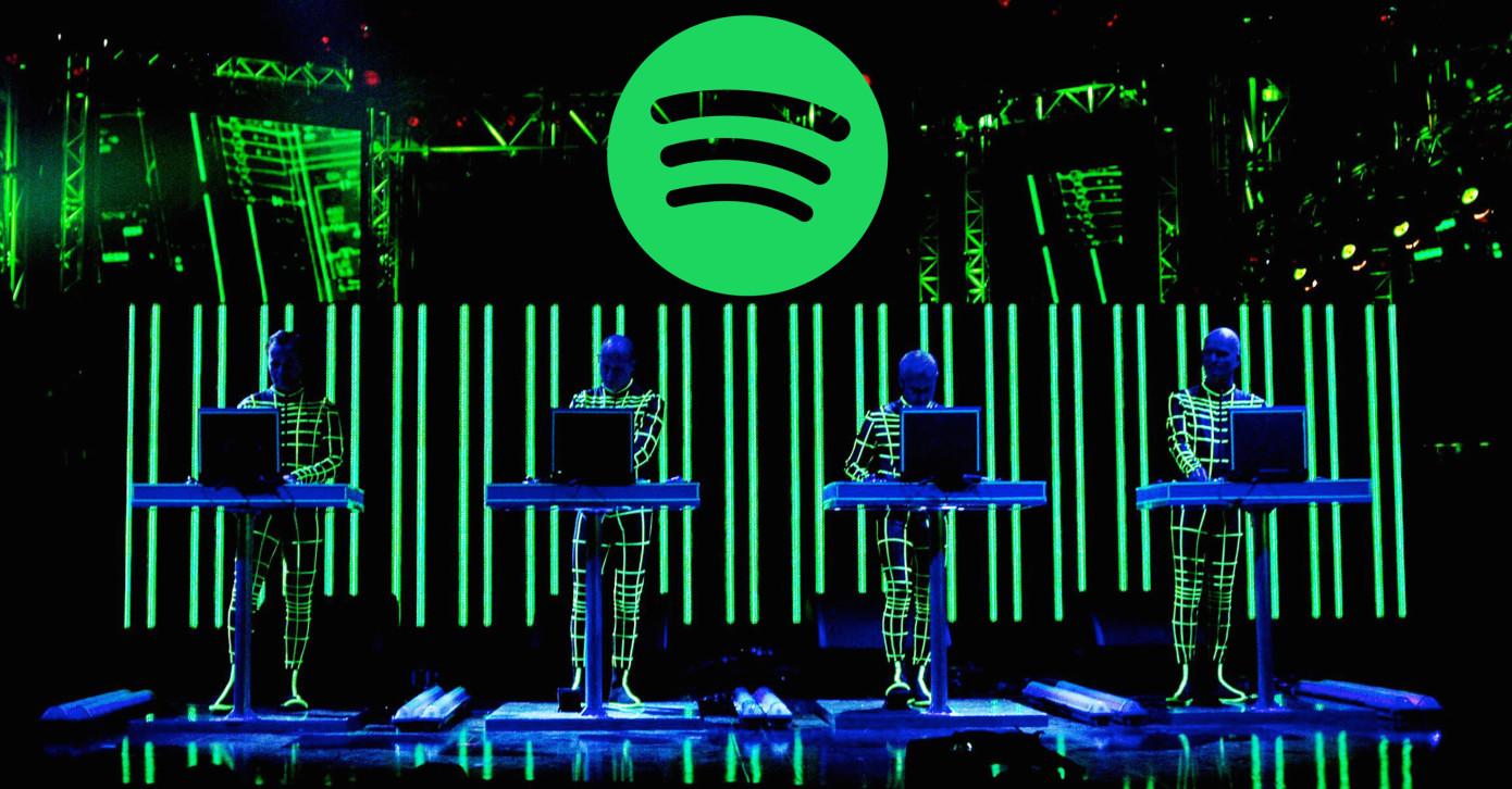 Spotify is building shared-queue Social Listening | TechCrunch
