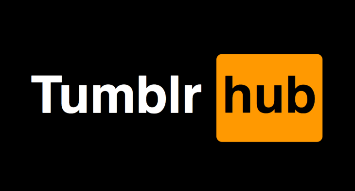 Back To The Future Porn Fanfic - Why you don't want Tumblr sold to exploitative Pornhub ...