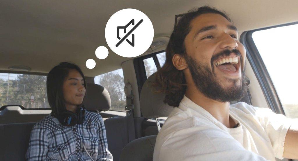 Uber Black launches Quiet Driver Mode | TechCrunch
