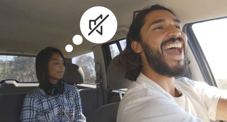 Uber Black Driver >> Uber Black Launches Quiet Driver Mode Techcrunch