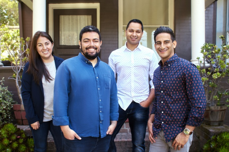 Unshackled Ventures has $20M to invest exclusively in immigrant