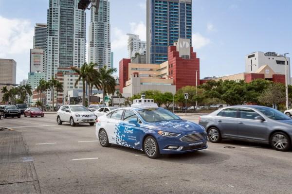 Self-driving startup Argo AI hits $7.5 billion valuation  TechCrunch