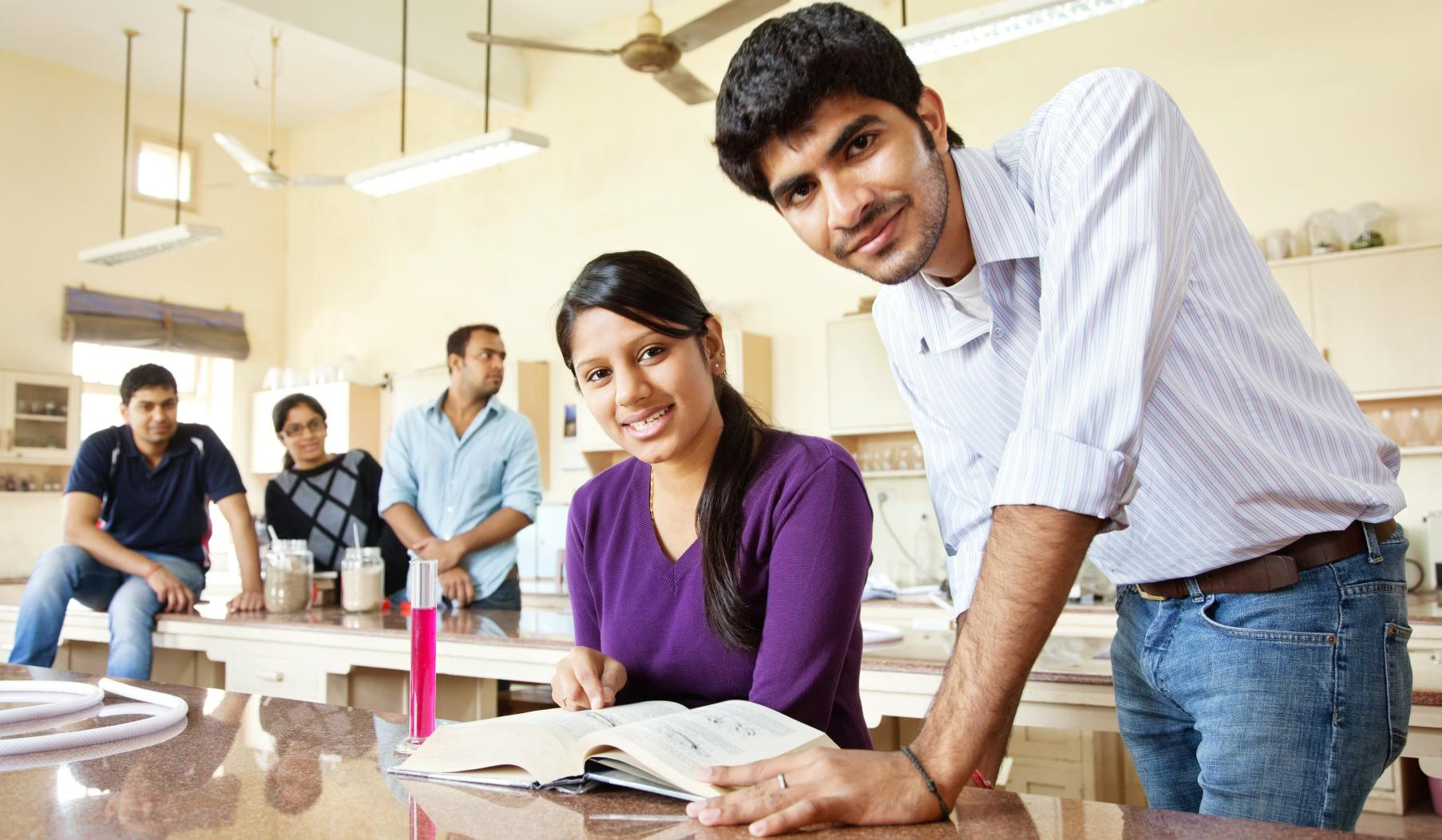 India's edtech startup CollegeDekho raises $8 million to