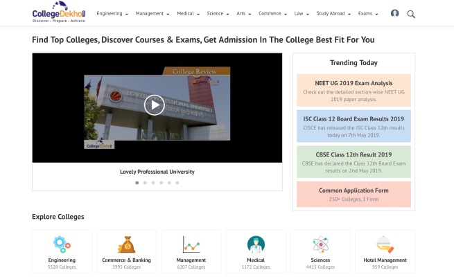 [Tvt News]India's edtech startup CollegeDekho raises $8 million to connect students with colleges