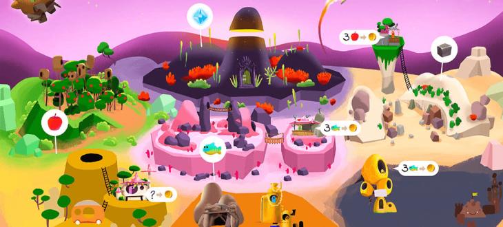 Educational Gaming Platform Kahoot Acquires Math App Maker