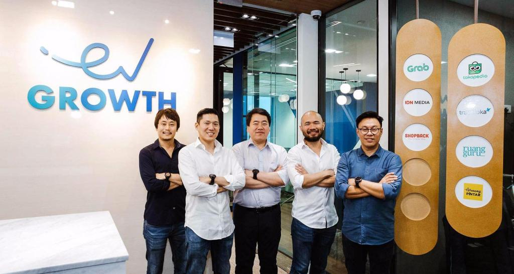 EV Growth closes $200M fund to cover Southeast Asia's Series B funding gap