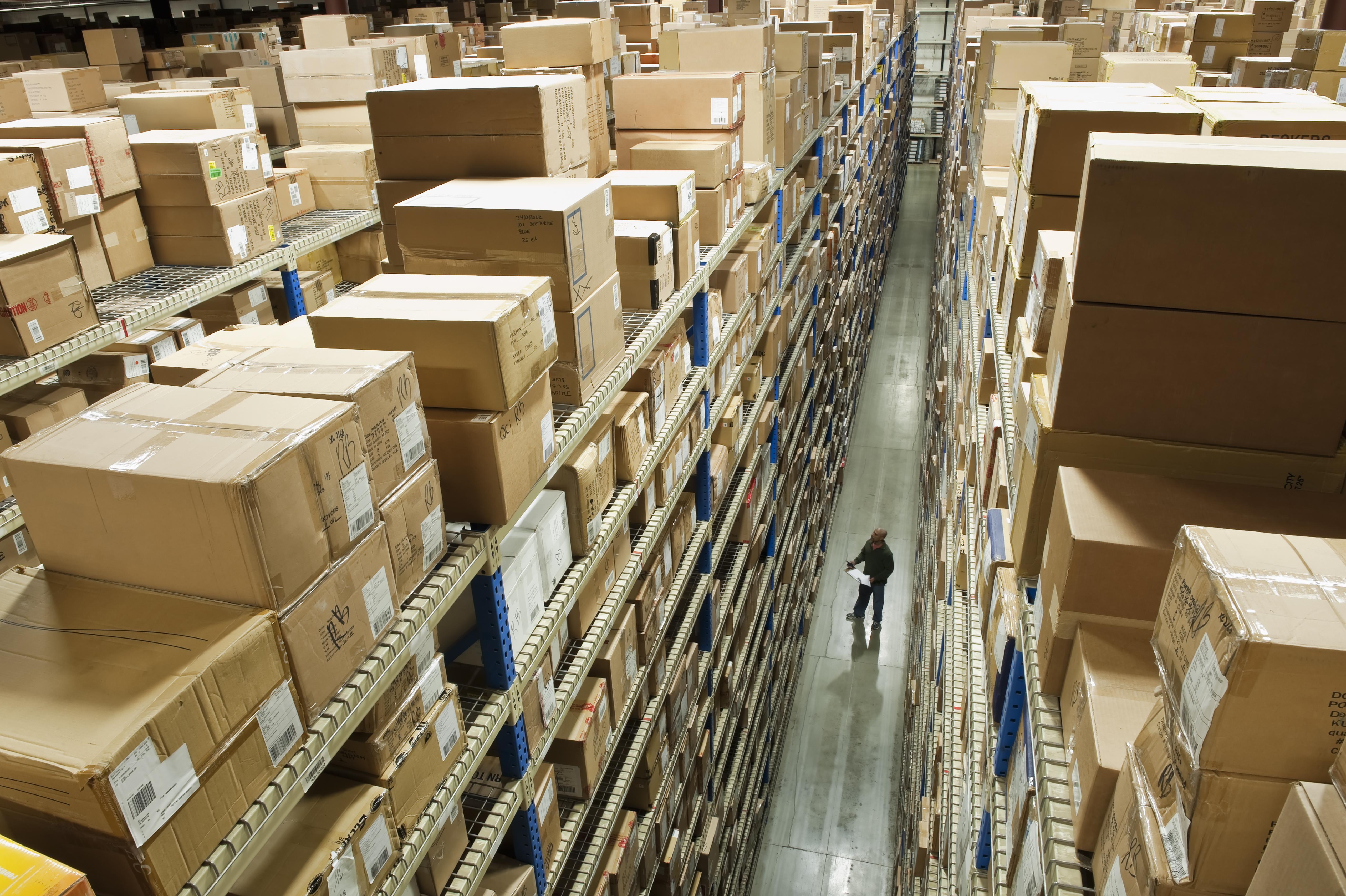 India's Locus raises $22 million to expand its logistics
