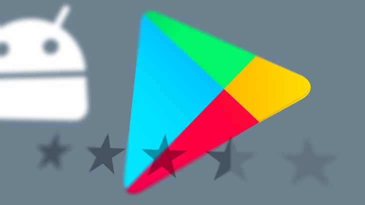 Google Play is changing how app ratings work | TechCrunch