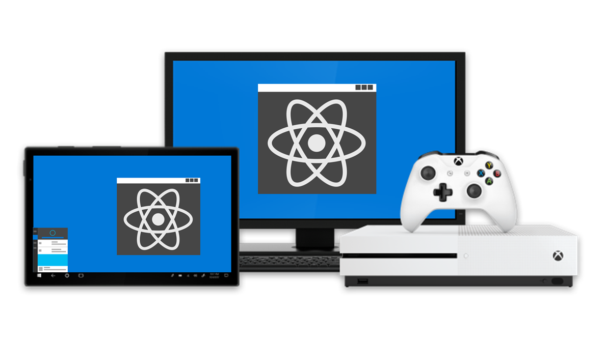 Microsoft launches React Native for Windows | TechCrunch