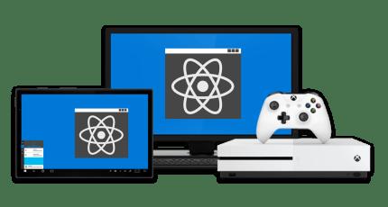 Microsoft launches React Native for Windows   TechCrunch