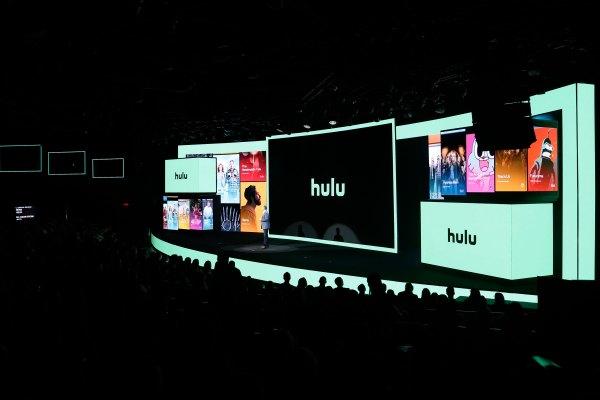 Hulu newfronts 2019