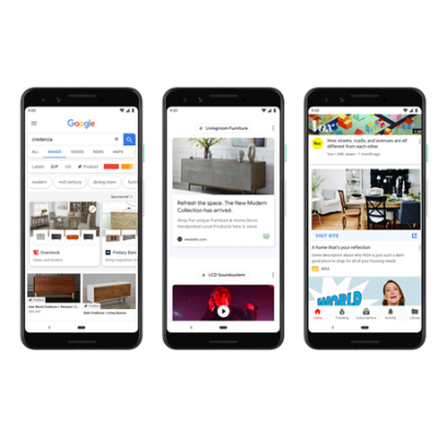 Google Express Becomes an All-new Google Shopping in Big Revamp
