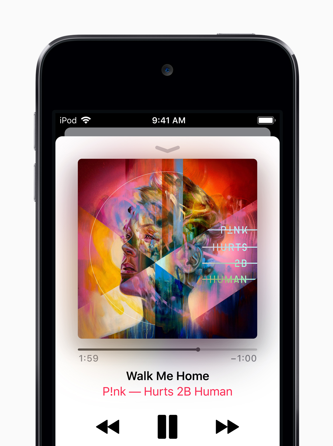 Apple Announces A New Ipod Touch Internet Technology News