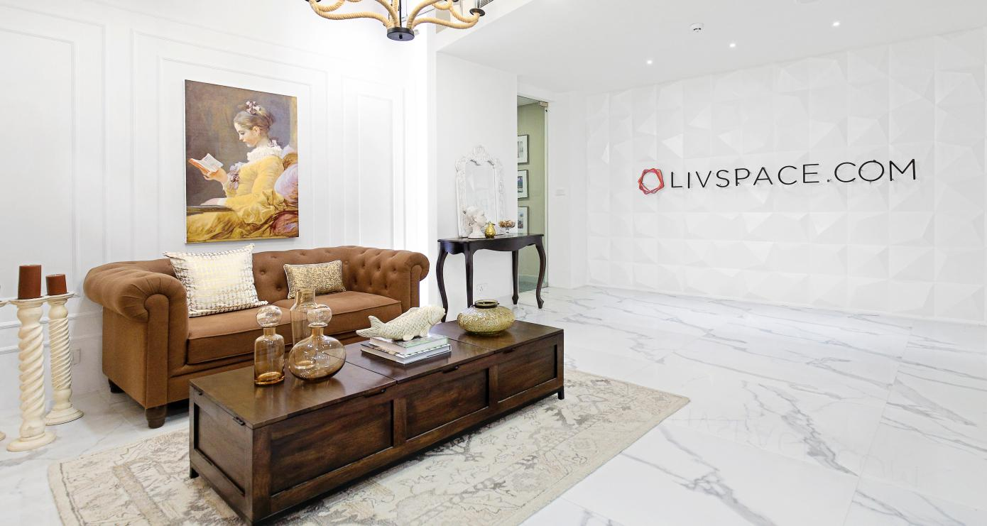 Ikea invests in Livspace, a one-stop platform for interior design based in India