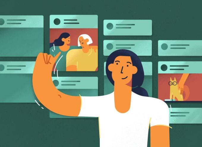 Facebook changes algorithm to promote worthwhile & close friend content