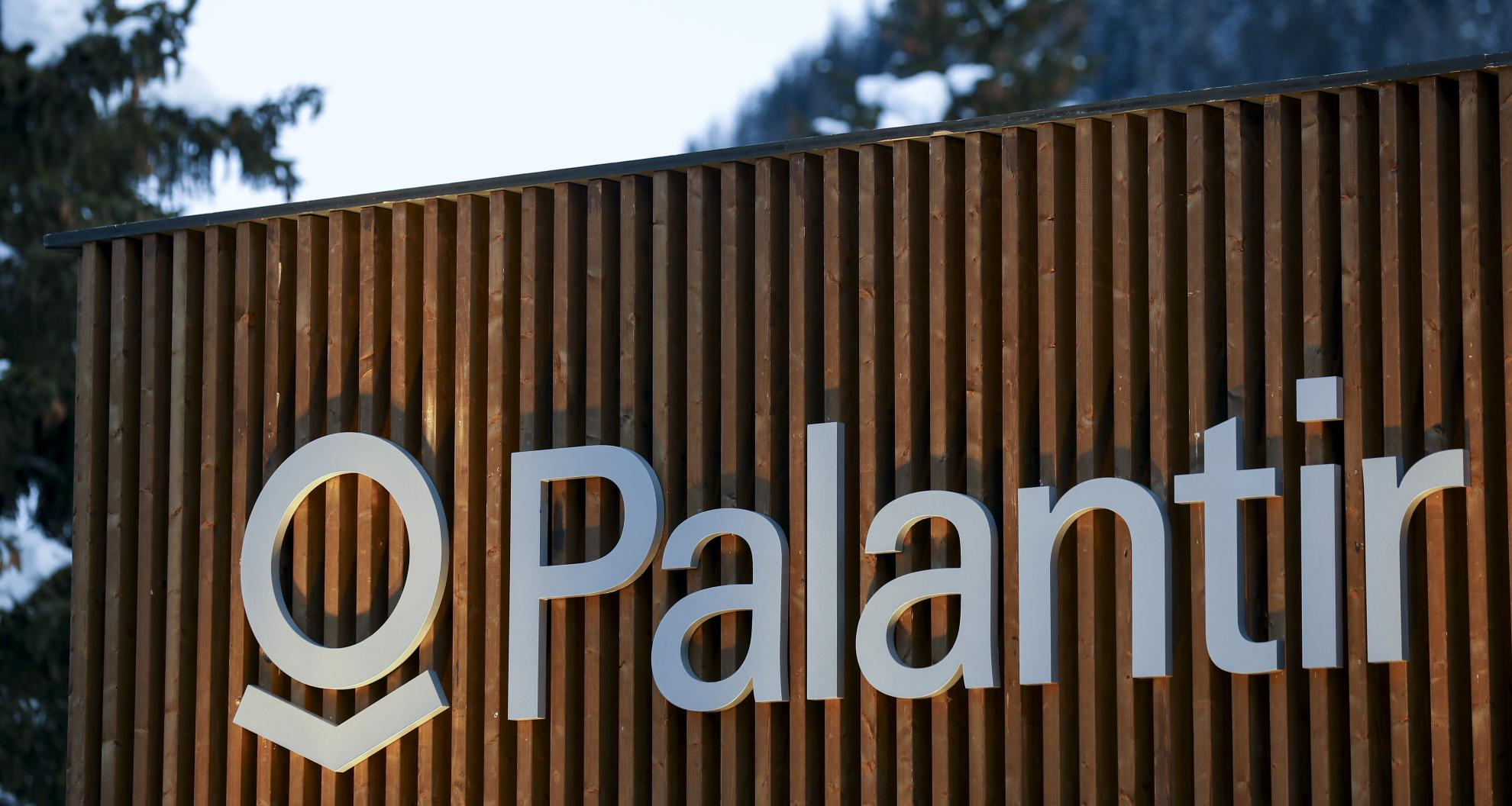 Data analytics firm Palantir confidentially files to go public