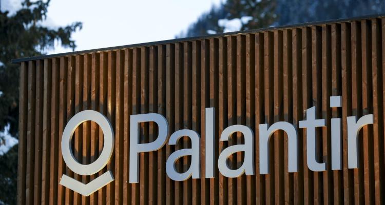Secretive data startup Palantir has confidentially filed for an IPO thumbnail