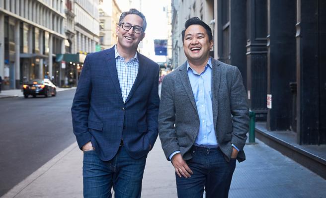 Foursquare ซื้อจาก Snap Inc. ด้วยเงิน 150 ล้านดอลลาร์ในการระดมทุนใหม่ thumbnail