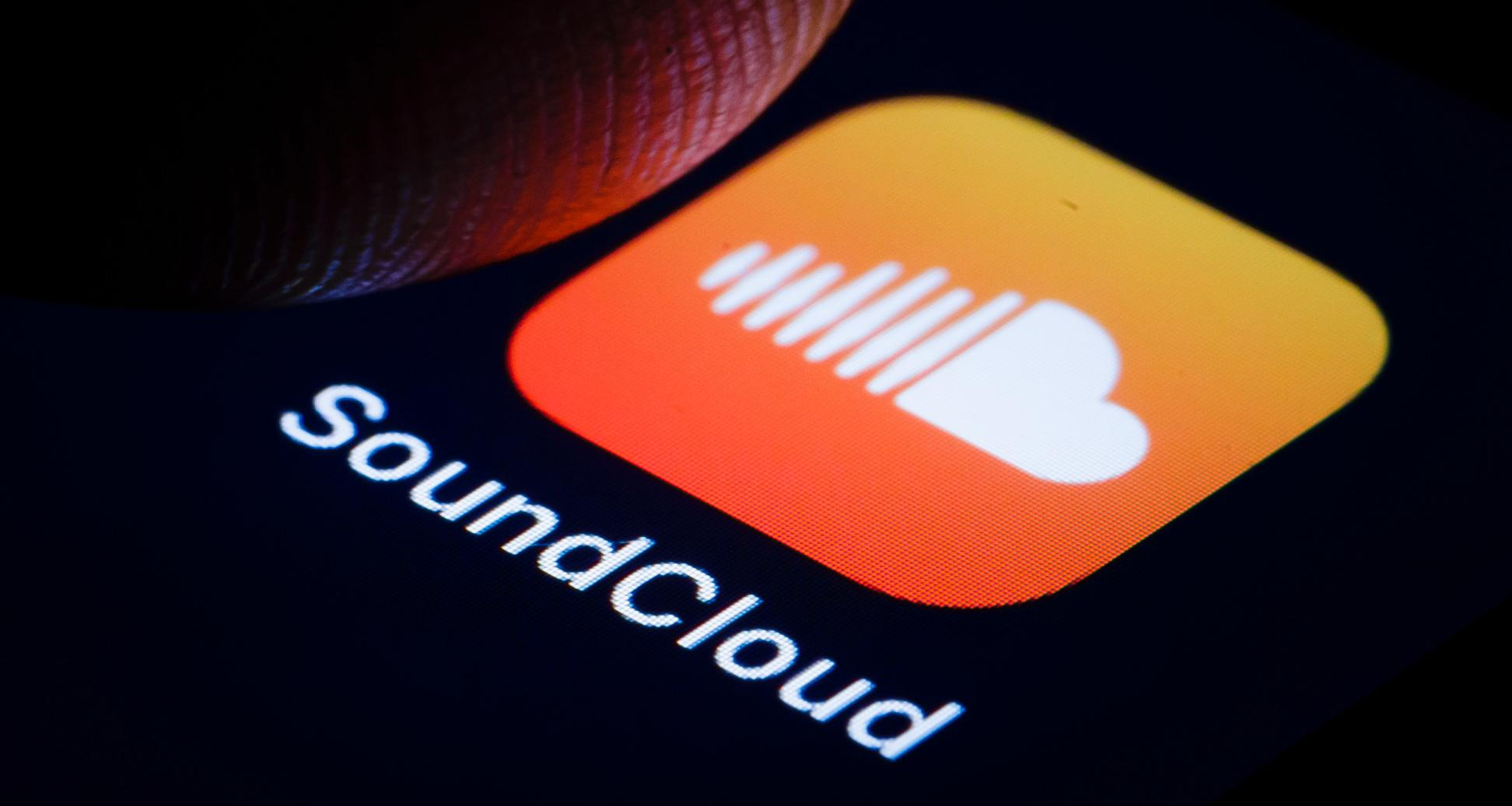 soundcloud - AS REDES SOCIAIS DO VPFI!