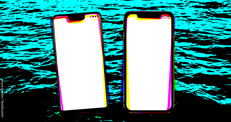 techcrunch.com - Brian Heater - The state of the smartphone