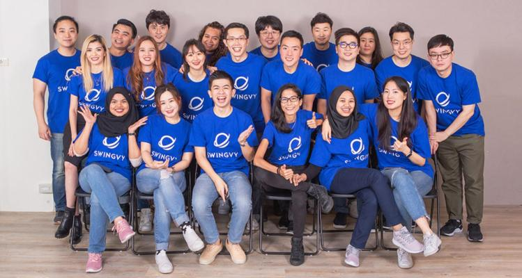 Samsung Ventures' First Investment in Southeast Asia is HR Startup Swingvy