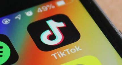 TikTok tops the iOS App Store for the fifth quarter in a row