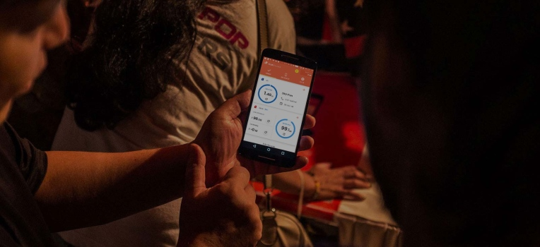 Under-the-radar payments app True Balance just clocked $100M in GMV in India