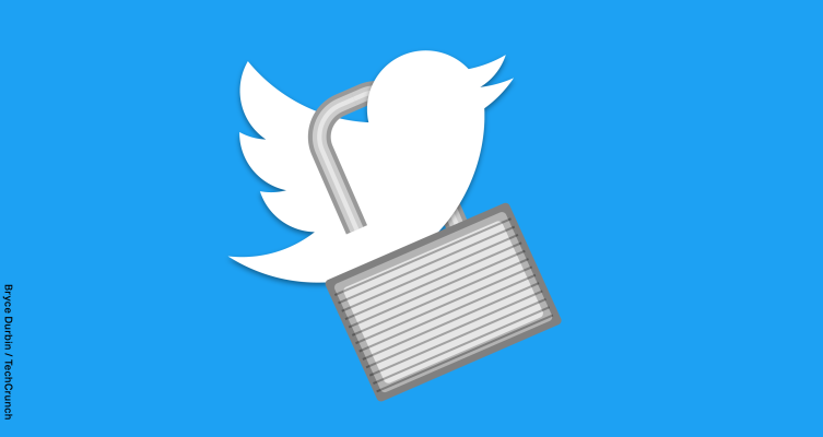 After year-long lockout, Twitter is finally giving people their accounts back – TechCrunch
