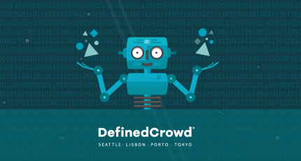 DefinedCrowd offers mobile apps to empower its AI-annotating