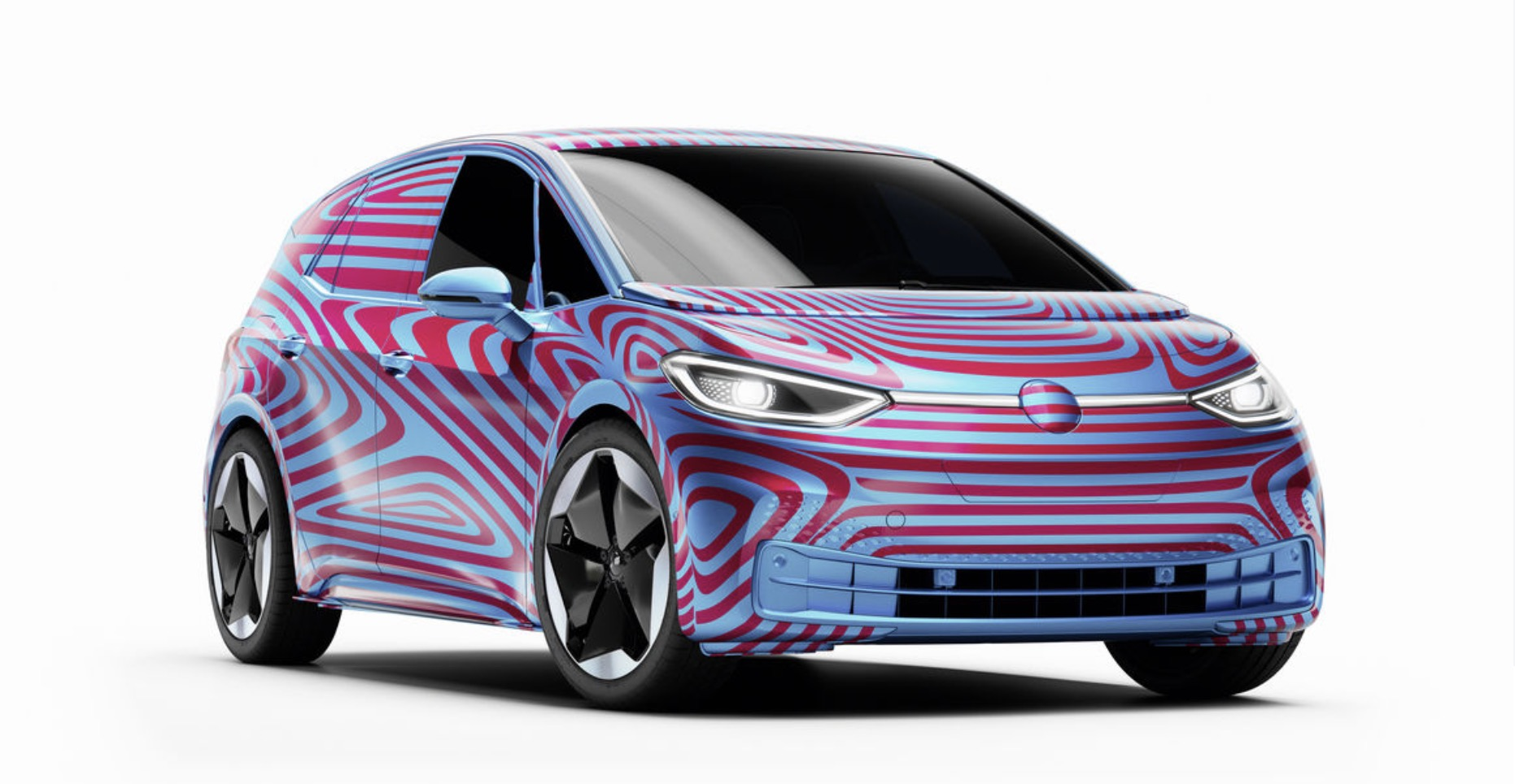 Vw S New Electric Hatchback Receives 10 000 Pre Orders In First 24 Hours Techcrunch