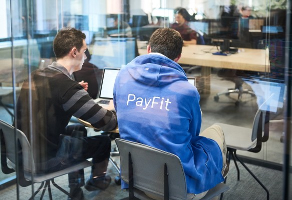 PayFit raises $79 million for its payroll service thumbnail