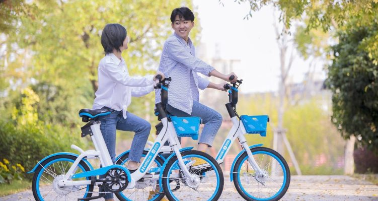 Alibaba s Ant Financial and Hellobike team up on 145M