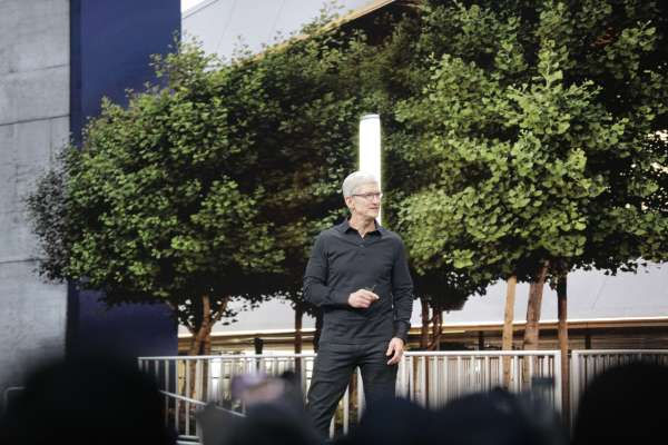 QnA VBage Here's everything Apple just announced at the 2019 WWDC Keynote