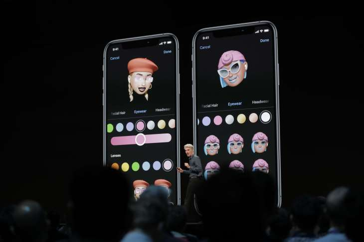 iMessage to support profile photos, including your new Memoji