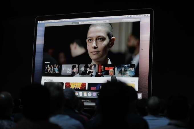 Farewell iTunes: Apple brings standalone Music, Podcasts and TV apps