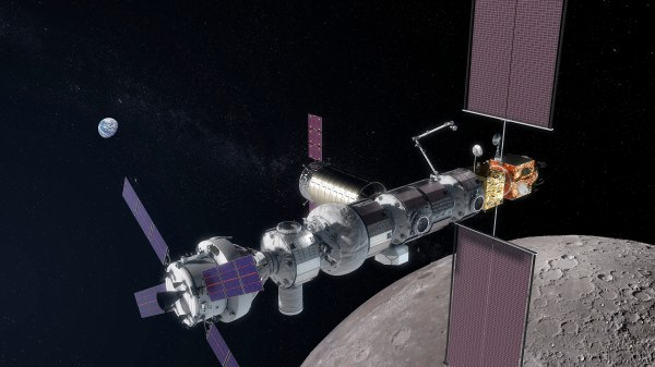 NASA asks private companies to share how they might supply the Lunar Gateway