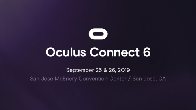 Anonymous Liked The Article Facebook Announces Dates For Oculus Connect 6 In Tech