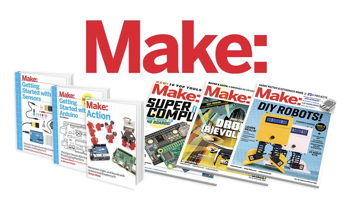 Maker Faire halts operations and lays off all staff | TechCrunch