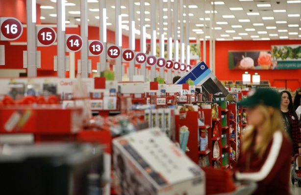 Target checkouts hit by outage for a second day in a row thumbnail