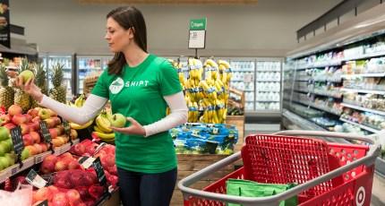 groceries | TechCrunch