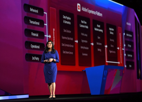 Transitioning from engineering to product with Adobe's Anjul Bhambhri