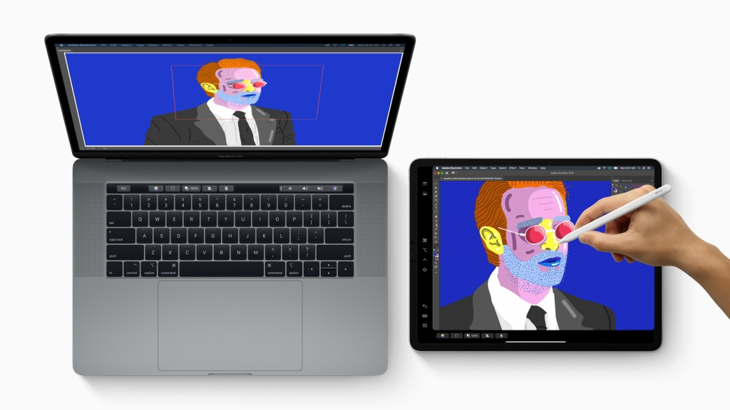 Apple's new Sidecar feature is great for users, but third-parties