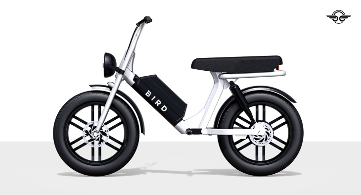 Bird is launching a two-seater electric vehicle to become more than a kick scooter startup