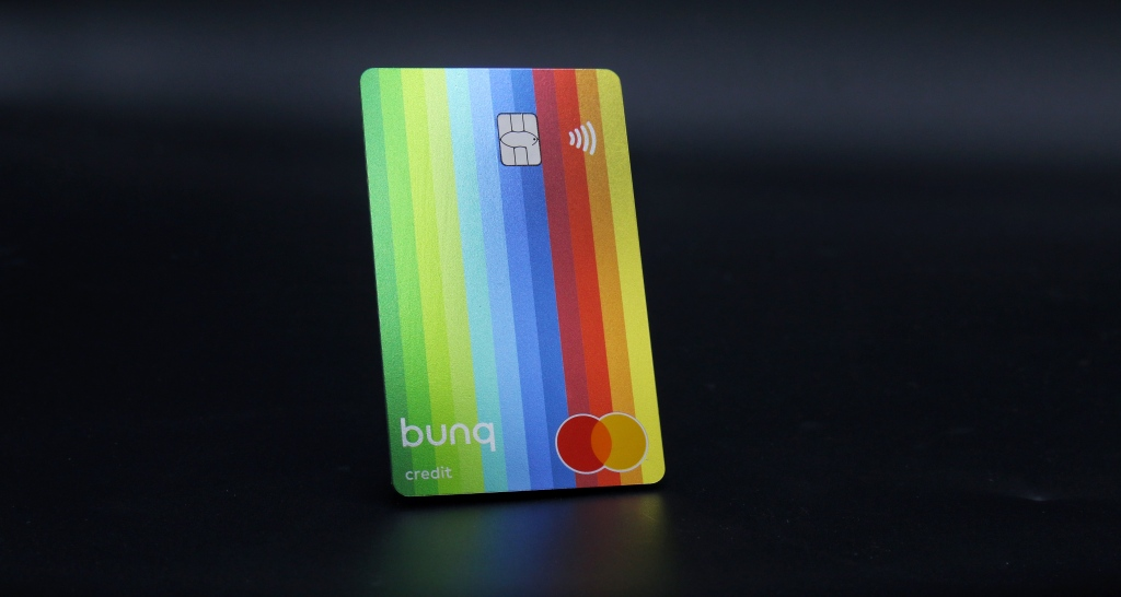 Bunq launches travel card to make foreign exchange fees