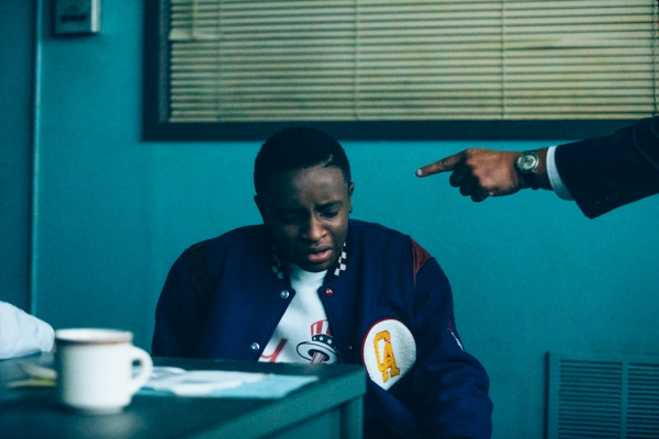 Original Content podcast: Netflix's 'When They See Us' is difficult-but-essential viewing thumbnail