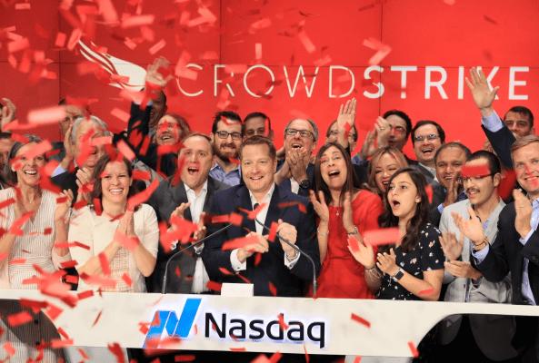 CrowdStrike สาธารณะใหม่ต้องการเป็นพนักงานขายของความปลอดภัยทางไซเบอร์ thumbnail