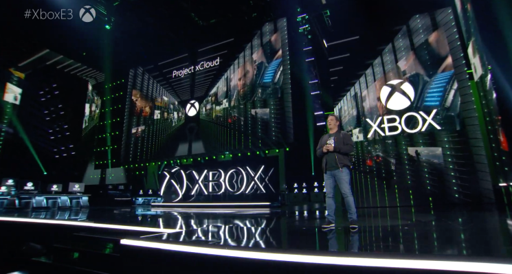 Microsoft withdraws from GDC gaming conference over coronavirus concerns - TechCrunch